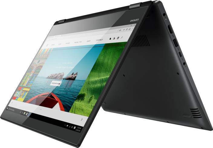 Lenovo Core i5 7th Gen - (4 GB/1 TB HDD/Windows 10 Home) Yoga 520 2 in 1 Laptop
