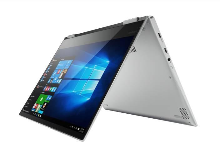 Lenovo Core i7 7th Gen - (8 GB/512 GB SSD/Windows 10 Home) Yoga 720 2 in 1 Laptop