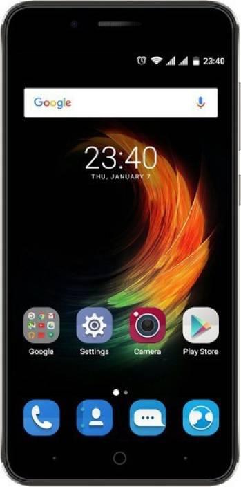 ZTE Blade A2 Plus (Grey, 32 GB)