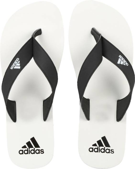 082ad84e3 JPG Slippers - Buy GRETWO BLACK Color ADIDAS EEZAY MAXOUT MEN.JPG Slippers  Online at Best Price - Shop Online for Footwears in India
