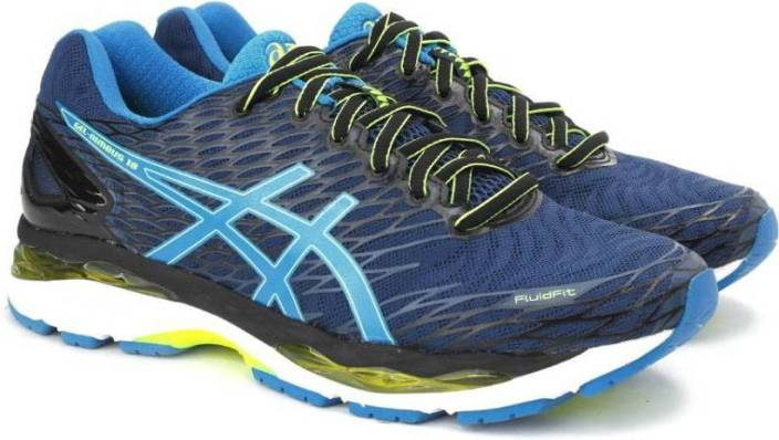 Asics GEL-NIMBUS 18 Running Shoes