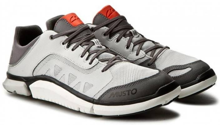 fa2b21749fb Clarks Tri Lite Light Grey Walking Shoes For Men - Buy Grey Color ...