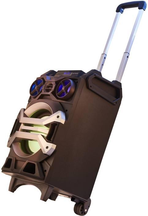 Blaupunkt PS-51 50 W Portable Bluetooth Party Speaker