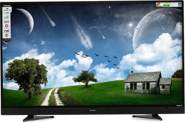 14a1130c2 Panasonic 123.4cm (49 inch) Full HD LED Smart TV Online at best ...