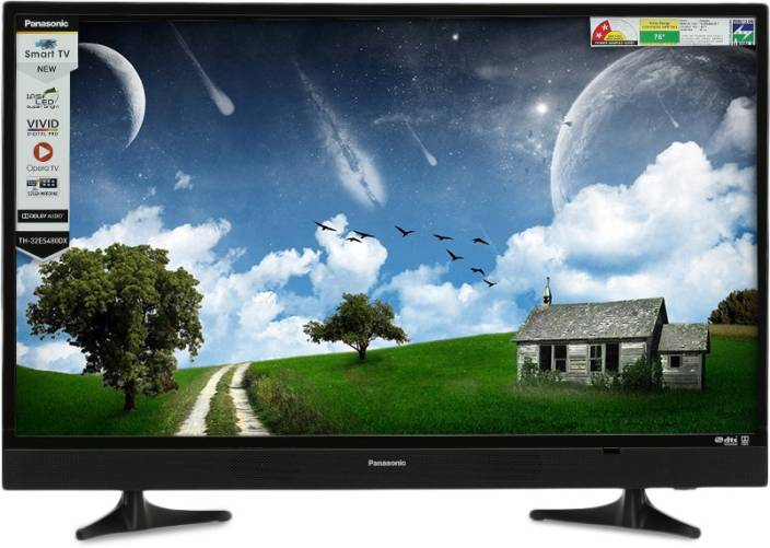 Panasonic 80 cm (32 inch) HD Ready LED Smart TV