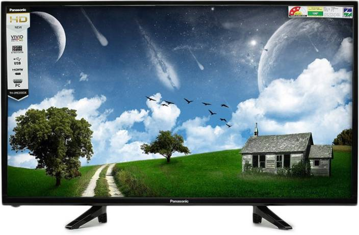 Panasonic 98cm (39 inch) HD Ready LED TV