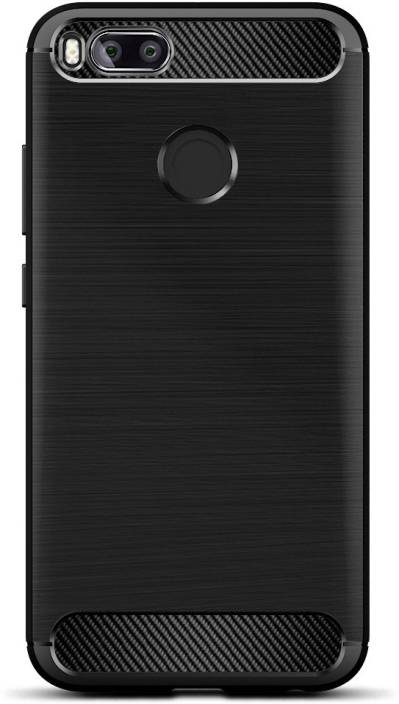 reputable site 6a7bd a73c8 Flipkart SmartBuy Back Cover for Mi A1