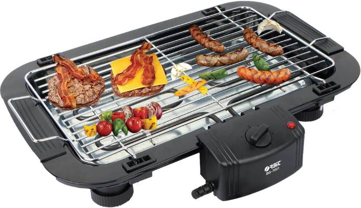 Orbit Bg 7001 Barbecue Grill Electric Tandoor Price In India Online At Flipkart