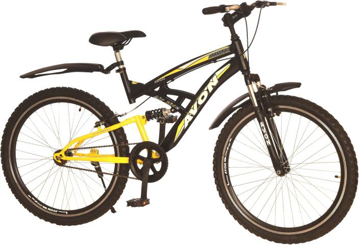84b6db30c46 Avon Altair Dual Suspension 26 T Mountain Cycle Price in India - Buy ...