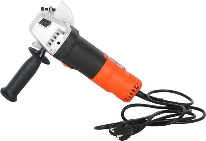 angle grinder machine. black \u0026 decker g720r-in angle grinder 820w metal polisher machine
