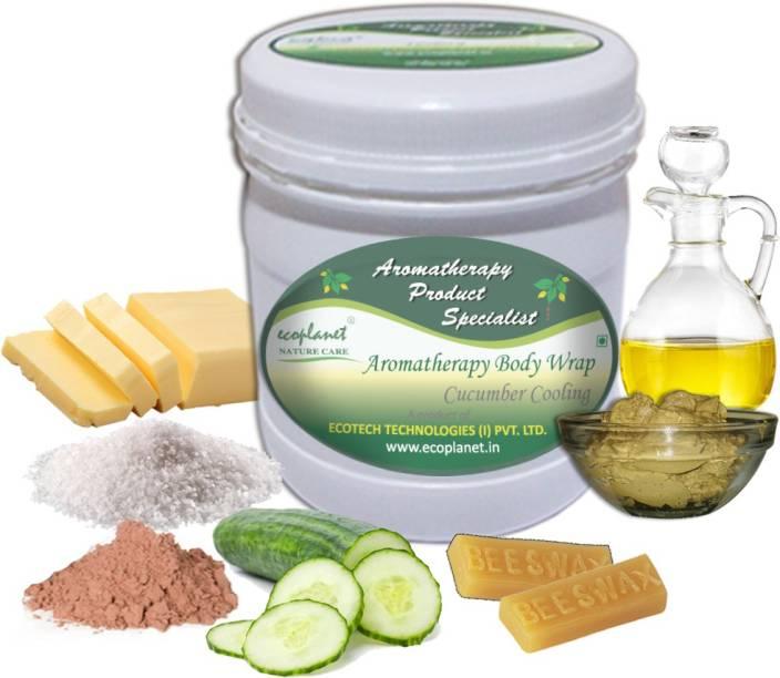 ecoplanet Aromatherapy Scrub Sugar Base Lavender Scrub