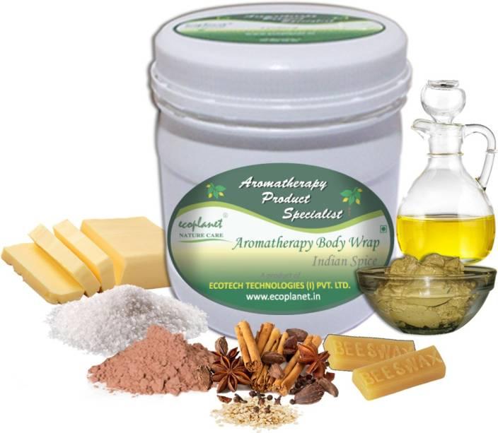 ecoplanet Aromatherapy Scrub Sugar Base For Oily Skin Scrub