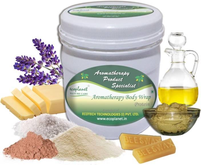 ecoplanet Aromatherapy Scrub Sugar Base For Dry Skin Scrub