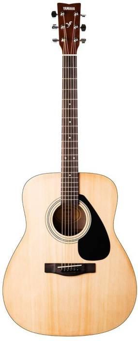 Yamaha F310 Spruce Acoustic Guitar