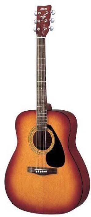 Yamaha F-310 TBS Spruce Acoustic Guitar