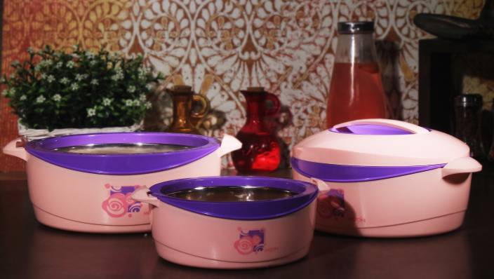Milton Desire Gift Set Pack of 3 Casserole Set