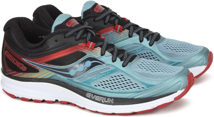Buy Saucony Men Grey GRID SEEKER Running Shoes Footwear for Men