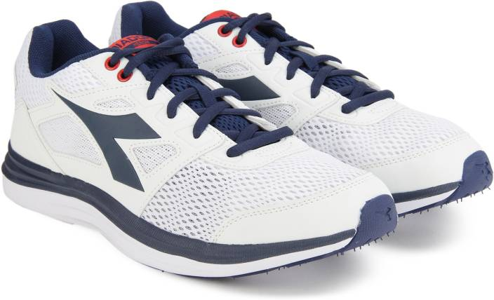 cfbf561a04 Diadora HERON Running Shoes For Men