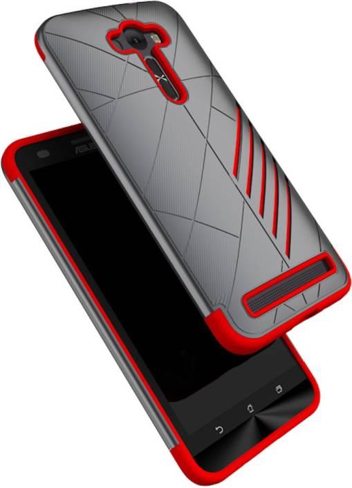 super popular 1c713 6793a Bounceback Back Cover for Asus Zenfone 2 Laser ZE550KL - Bounceback ...