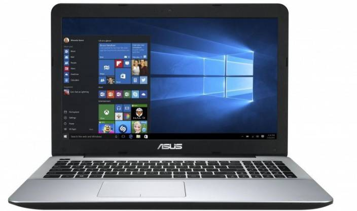 Asus R Series Core i5 7th Gen - (8 GB/1 TB HDD/DOS/2 GB Graphics) R558UQ-DM983DR558U Laptop