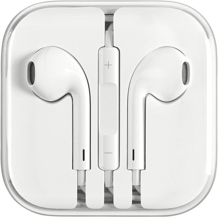 Apple compatible earphones - apple headphones earpods