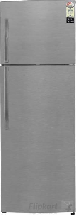 Haier 310 L Frost Free Double Door 3 Star Refrigerator