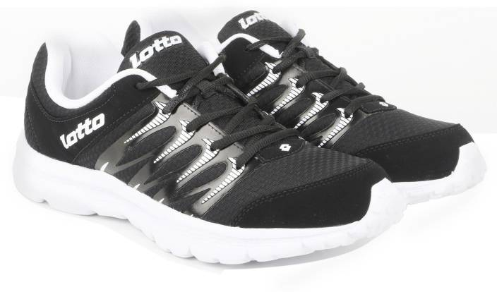 Lotto Adriano Running Shoe For Men