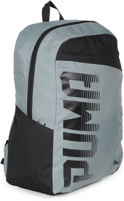31186a94f4d5 Puma Pioneer I 24 L Laptop Backpack Quarry - Price in India ...