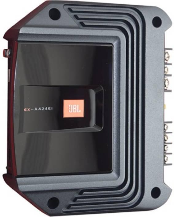 jbl amplifier. jbl gx-a424si multi class ab car amplifier jbl