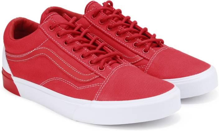 d03bffdfb8 Vans Old Skool DX Sneakers For Men - Buy (Blocked) true white racing ...