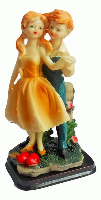 Royle Katoch Romantic Love Couple Made For Each Other Handicraft