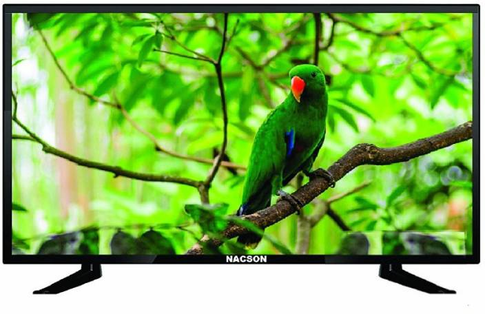 Nacson Series 8 60cm (24 inch) HD Ready LED TV