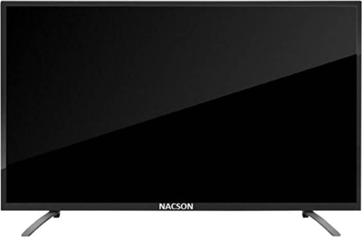 Nacson Series 8 102cm (40 inch) Full HD LED Smart TV