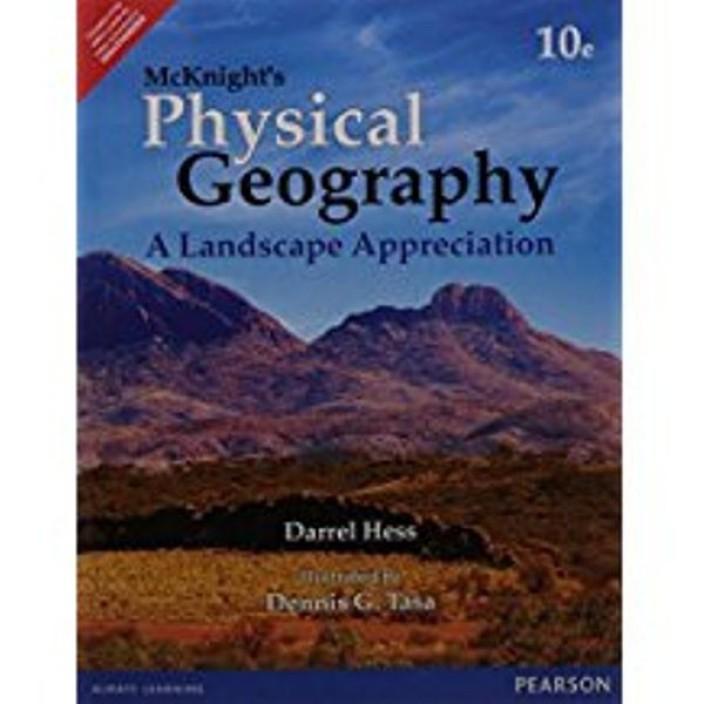 Physical geography by savinder singh