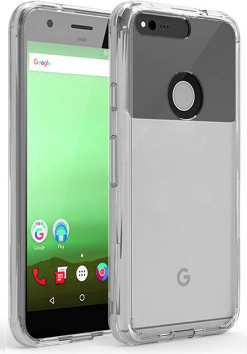 purchase cheap b5a10 f2718 Flipkart SmartBuy Back Cover for Google Pixel 2