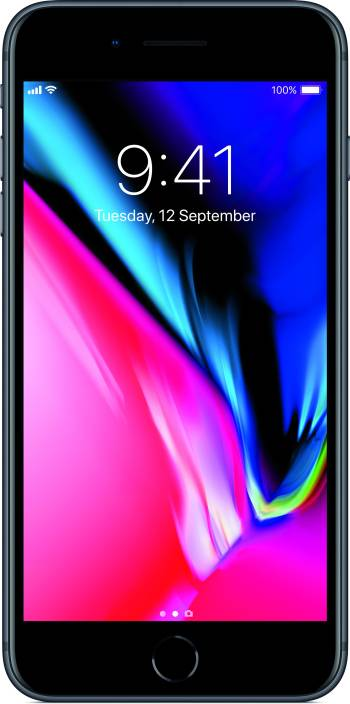 Apple Iphone 8 Plus 64 Gb Rom 0 Gb Ram Online At Best Price On
