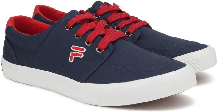 Fila GARSON Canvas Shoes For Men