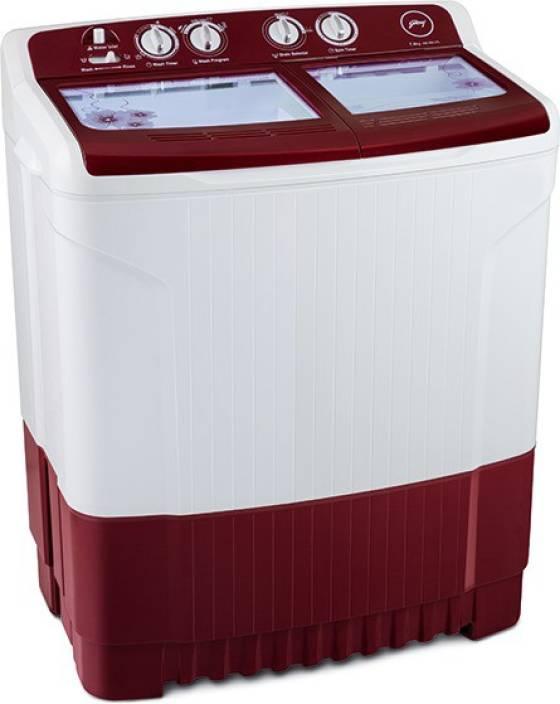 Top 10 best Semi Automatic Washing Machine in India