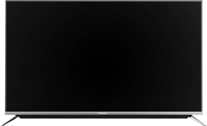 Panasonic 139cm (55 inch) Ultra HD (4K) LED Smart TV