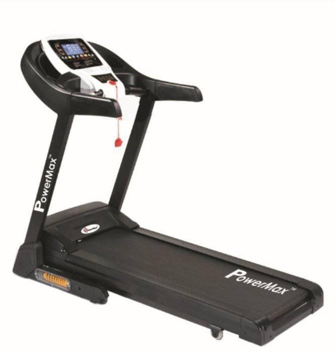 POWERMAX TDA-125 Treadmill