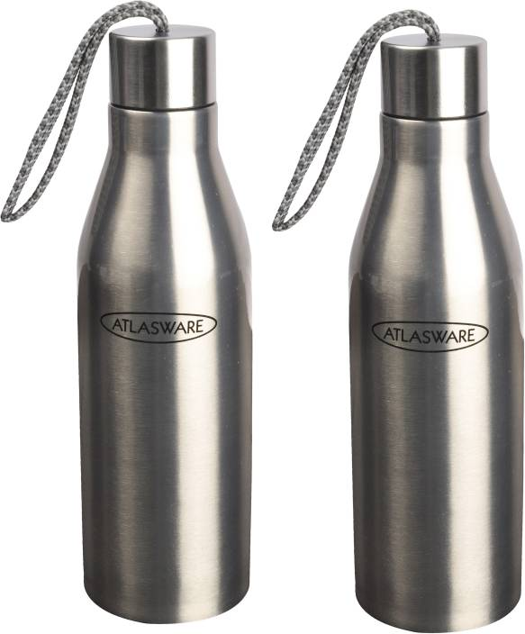 83ba2664ea2 Atlasware Stainless Steel Bottle 1000 ml Bottle - Buy Atlasware ...