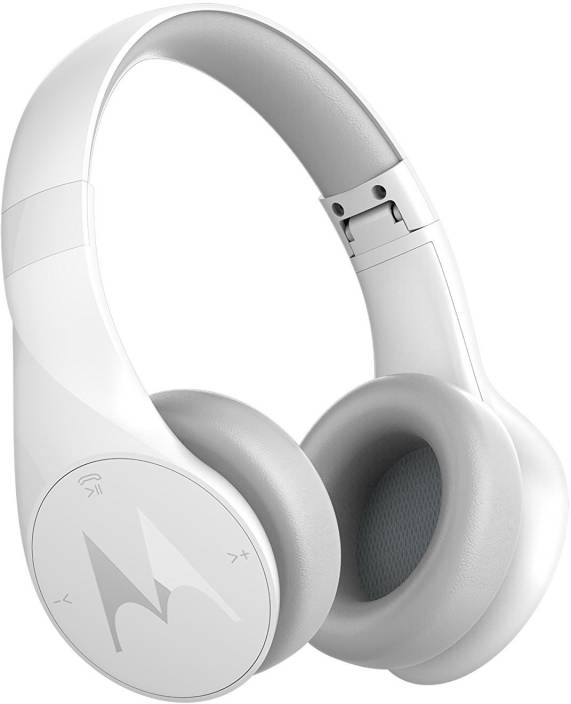 a946319018a Motorola MT-SH012-WH Bluetooth Headset with Mic Price in India - Buy ...
