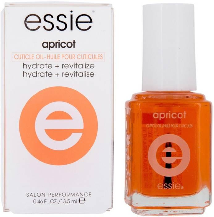 essie Apricot Cuticle Oil Top Coat - Price in India, Buy essie ...