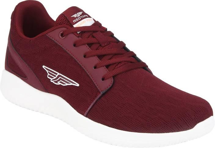 Red Tape Athleisure Sports Range Men Running Shoes For Men