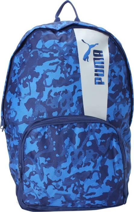 erityinen osa puhdistushinnat huippumuoti Puma Core Style 21 L Backpack