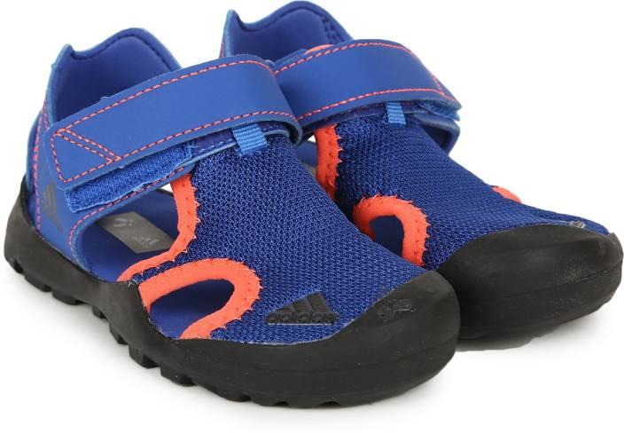 ADIDAS Boys & Girls Velcro Sneakers