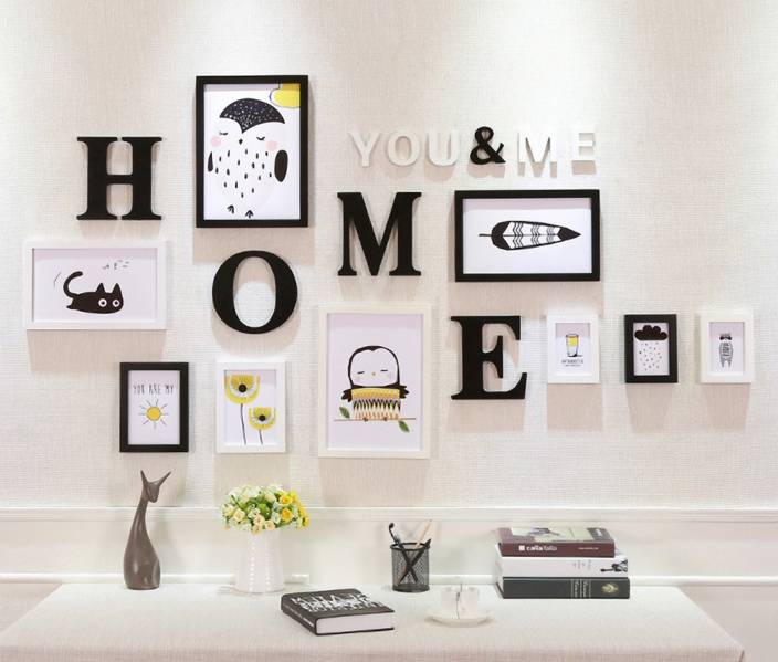 WollWoll Wood Photo Frame Price in India - Buy WollWoll Wood Photo ...