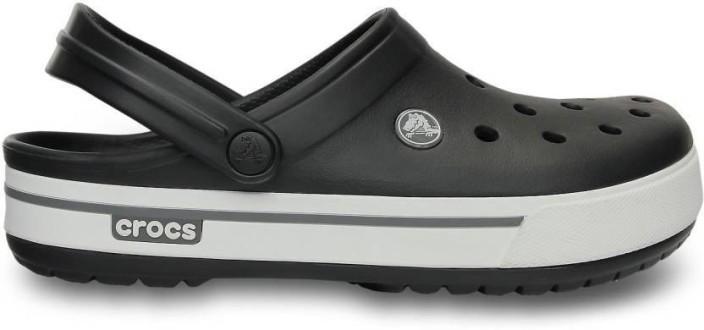 25877470a9e6 Crocs men clogs buy black charcoal color crocs men clogs jpg 704x330 Crocs  for men black