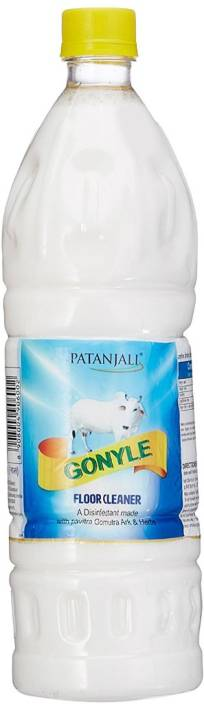 Patanjali Gonyle Gomutra and herbs Floor Cleaner