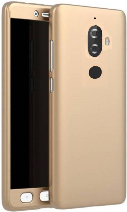 differently 20cf0 0f88a Fresca Front & Back Case for Lenovo K8 Plus